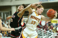 Gallery: Girls Basketball East Valley (Yakima) @ White River